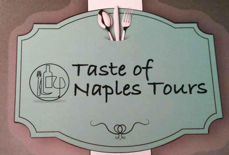 taste of naples tours logo