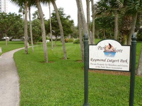 parkshore lutgert park